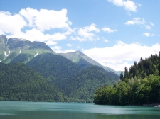 Photo of Страна души «Абхазия»