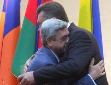 Photo of Անատամ Հայաստանն ու Ազատիչ-Ֆյոդորովիչ զույգի անհամատեղելիությունը