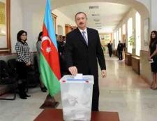 Photo of Ադրբեջանի խայտառակ նախագահական ընտրությունները եւ Ռուսաստանի հիացմունքը. ИА REX