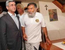 Photo of Զորի Բալայանը, թե՞ Սերժ Սարգսյանը