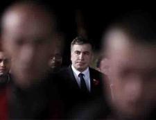 """Photo of """"Саакашвили уже убит грузинским народом"""""""