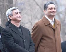 Photo of Կառավարության «ատկատները» եւ Սերժ Սարգսյանի մտադրությունները