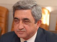 Photo of Սերժ Սարգսյանի առեւտուրը