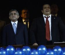 Photo of ԲՀԿ քաղխորհրդի որոշումը և Սերժ Սարգսյանին սատարելու ցանկությունը