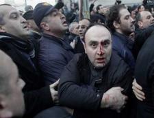 Photo of В Грузии нет двоевластия. Лебединая песня Михаила Саакашвили…