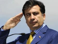 Photo of Саакашвили в Баку спасал Грузию и Азербайджан от российской угрозы и манипулируемого сепаратизма