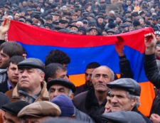 Photo of Քաղաքական ուժերը հերթական անգամ դավաճանում են ժողովրդին