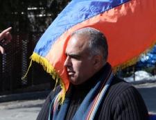 Photo of Հացադուլի քաղաքական բովանդակությունը գլուխկոտրուկ վարչակարգի համար