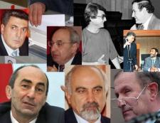 Photo of Անկախ Հայաստանի բոլոր նախագահական ընտրությունները և հետընտրական զարգացումները