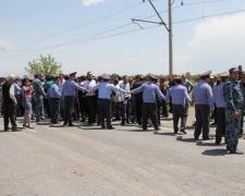 Photo of Ոստիկանությունը վերականգնեց երթևեկությունը Երևան-Արմավիր ավտոմայրուղում
