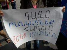 Photo of «Եթե ՌԴ-ն կոչվում է ստրատեգիական դաշնակից, ուրեմն կարելի է պատկերացնել, թե ինչպիսին են Հայաստանի հակառակորդները»