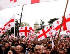 Photo of Предвыборная кампания и неразборчивый почерк новой Грузии