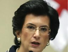 Photo of Поиск интриги в президентских выборах в Грузии. Нино Бурджанадзе