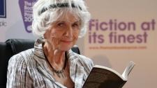 Photo of Գրականության ոլորտում Նոբելյան մրցանակի է արժանացել կանադացի գրող Էլիս Մունրոն