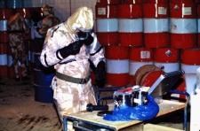 Photo of Խաղաղության Նոբելյան մրցանակ ստացել է Քիմիական զենք արգելող կազմակերպությունը