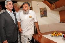 Photo of ՀՀԿ-ական գործիչը որեւէ արտառոց բան չի նկատում Զ. Բալայանի՝ Վ. Պուտինին հասցեագրված նամակում