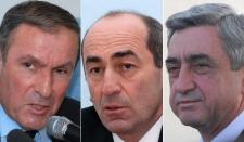 Photo of ԼՂՀ հանձնման գործընթացը սկսվեց Ռ. Քոչարյանի ձեռքով, եւ դա արդեն Ս. Սարգսյանը ամրագրեց սեպտեմբերի 3-ին