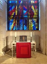 Photo of Կարո՞ղ է արդյոք եկեղեցին ծառայել որպես ժամանակակից արվեստի ցուցասրահ