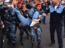 Photo of Human Rights Defense իրավապաշտպան կազմակերպությունը դատապարտել է ՀՀ ոստիկանության կողմից իրականացված գործողությունները