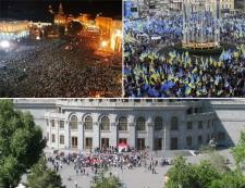 Photo of «Եվրամայդանի» եւ «Ազատության հրապարակի» տարբերությունը