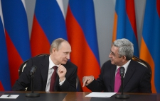 Photo of Ի՞նչ արդյունքներ կտան ստորագրված համաձայնագրերը