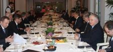 Photo of Հայաստանի արտգործնախարարի մասնակցությունը ԵԱՀԿ արտգործնախարարների խորհրդի 20-րդ նստաշրջանին