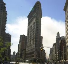 Photo of Աշխարհի ամենաբարակ շենքը