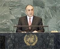Photo of Ադրբեջանը Մահմեդյարովի փոխարեն Հայաստան ցածրաստիճան պաշտոնյա է ուղարկում