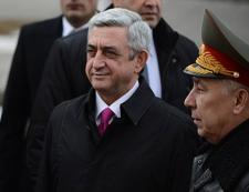 Photo of Սերժ Սարգսյանի հրաժարականի պահանջը`օրակարգային