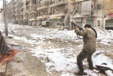 Photo of Թուրքիան մի քանի ամսում Սիրիայի ապստամբներին շուրջ 47 տոննա զենք-զինամթերք է մատակարարել` ՄԱԿ