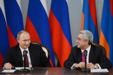 Photo of «Ս. Սարգսյանը իշխանությունը պահելու խնդիր է լուծել»