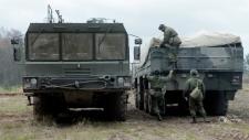 Photo of «Իսկանդեր» հրթիռային համակարգերն իսկապես կանգնած են Արևմտյան ռազմական շրջանի հրետանային և հրթիռային զորամասերում»․ ՌԴ ՊՆ