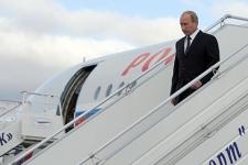 Photo of Միխայիլ Սաակաշվիլին Ուկրաինան համեմատել է օդանավի հետ, որը գրավել է ՌԴ նախագահ Վլադիմիր Պուտինը