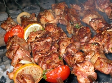 Photo of Чак Норрис – поклонник армянской кухни