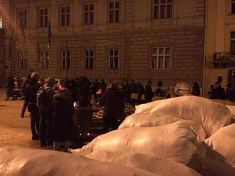 Photo of Ուկրաինայի 7 նահանգներում բռնկվում է ազգային ապստամբություն