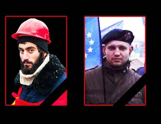 Photo of ՆԱՏՕ, թե՞ Կրեմլ` ով է կանգնած Ուկրաինայում ցուցարարների սպանության հետևում
