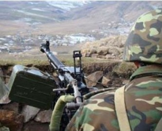 Photo of Որոտան-Դավիթ Բեկ հատվածում, սահմանային միջադեպեր չեն արձանագրվել. ՀՀ ՊՆ