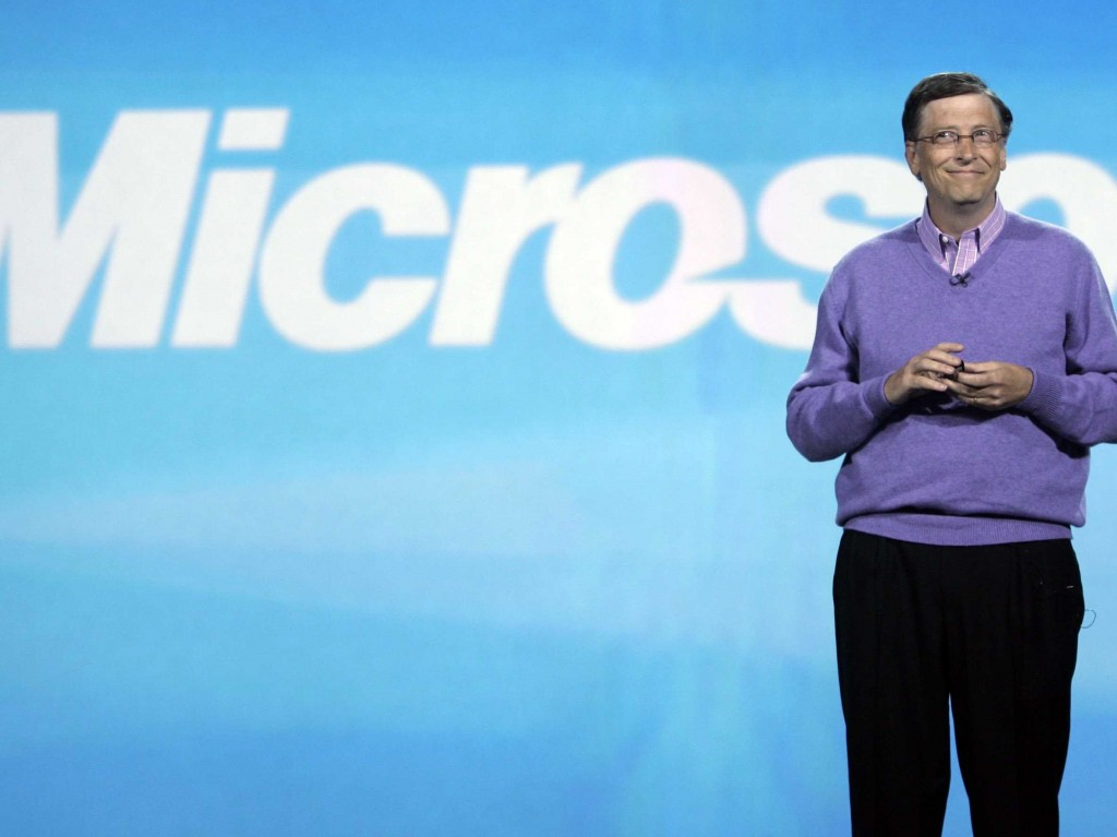 report-three-top-microsoft-investors-call-for-bill-gates-to-step-down