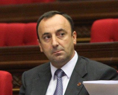 Photo of Конституционный суд Армении отклонил обращение парламента по вопросу Грайра Товмасяна