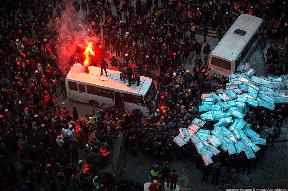 Photo of Ինչպե՞ս կավարտվի ուկրաինական ճգնաժամը` The Washington Post