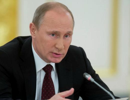 Photo of Պուտինը սահմանել է Ղրիմում ու Սևաստոպոլում դաշնային մարմինների ստեղծման վերջնաժամկետը