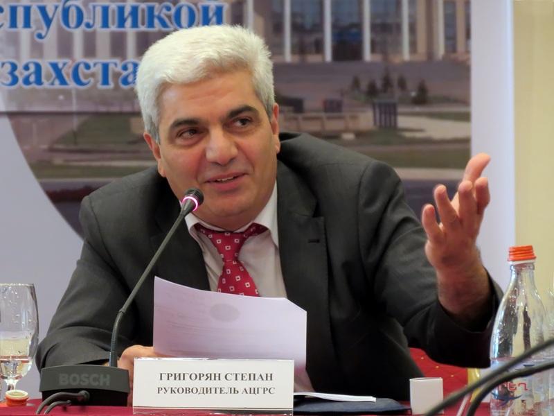 Photo of Ռուսաստան-Արեւմուտք հակամարտությունը կարող է Մինսկի խմբի քանդման պատճառ դառնալ