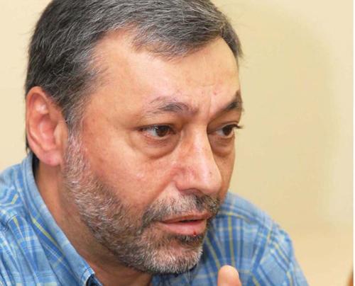Alik Arzumanyan1