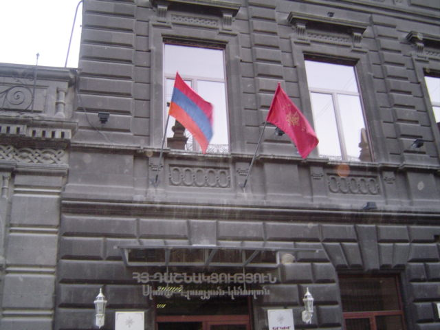 Dashnak_Hq_Armenia