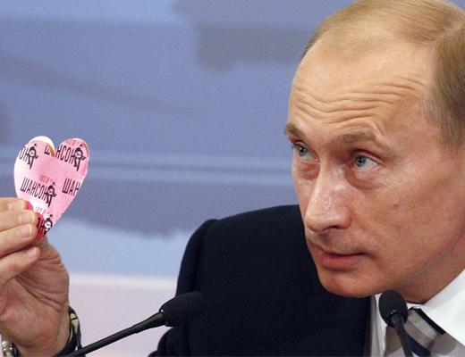 Photo of Աշխարհը թերագնահատում է Պուտինին` The Washington Post