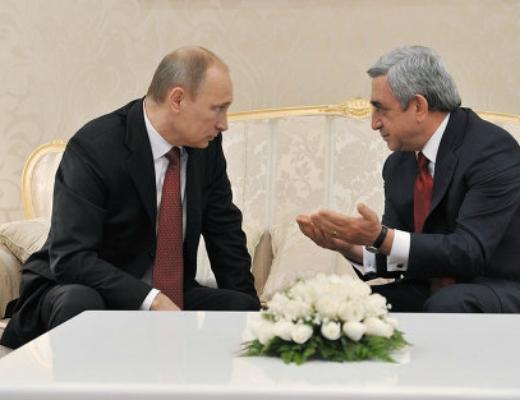 Photo of Ռուսաստանը Հայաստանին թողնում է որպես ազատ գոտի