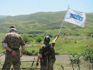 Photo of Դիտարկումն անցել է ըստ նախատեսված ժամանակացույցի,սակայն ադրբեջանական կողմը ԵԱՀԿ առաքելությունը դուրս չի բերել իր առաջապահ դիրքեր