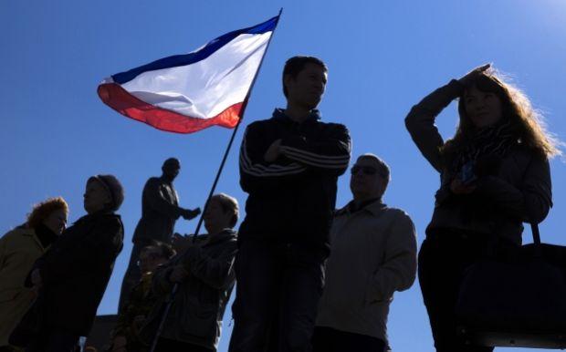 Photo of Ղրիմում մեկնարկել է մայիսմեկյան ցույցը` «Ռուսաստանն ու Ղրիմն ընդմիշտ միասին» կոչ են վանկարկում