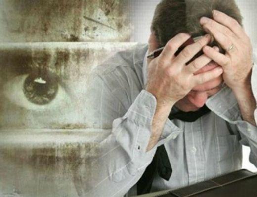 Photo of Ստեղծագործողների և հոգեկան հիվանդների (օրինակ` շիզոֆրենիկների) ուղեղում քիմիական նույն գործընթացներն են տեղի ունենում
