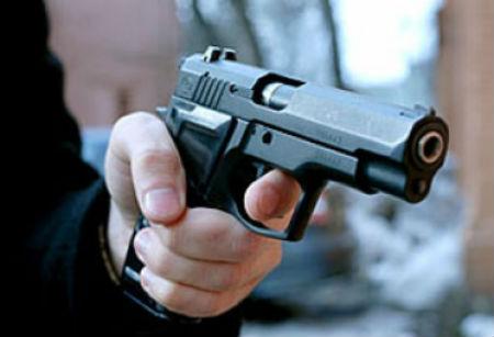 Photo of Ոստիկանության ՊՊԾ գնդի ծառայողները բերման են ենթարկել Երևանում կրակոցներ արձակած անձանց․ հայտնաբերվել է «Մակարով» ատրճանակն ու «Բայկալ» հրացանը